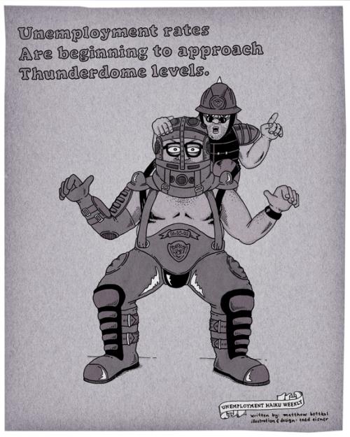 via Unemployment Haiku Weekly